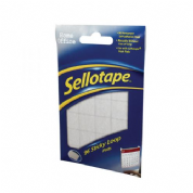 Sellotape Sticky Loop Pads